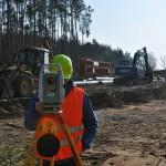 Badania geologiczne gruntu