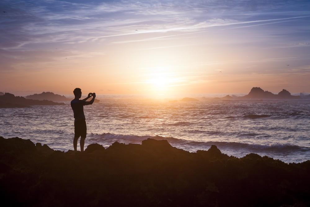 Jaki smartfon warto wybrać do robienia zdjęć?